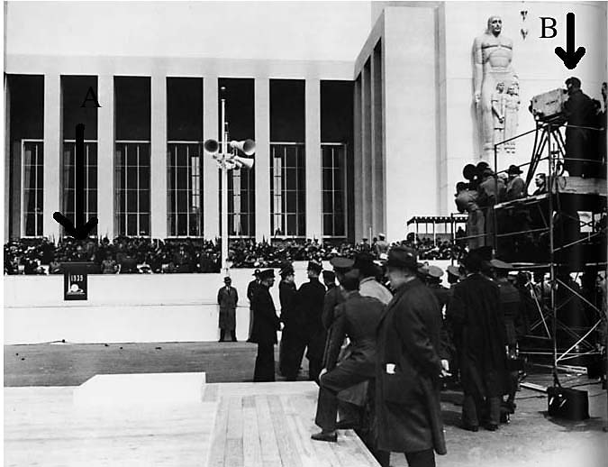 FDR - Roosevelt at the World's Fair